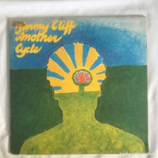 Discos de vinilo: JIMMY CLIFF – ANOTHER CYCLE 1971 GAT. Lote 206493651