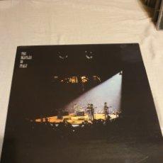 Discos de vinilo: THE BEATLES IN ITALY. Lote 206493668