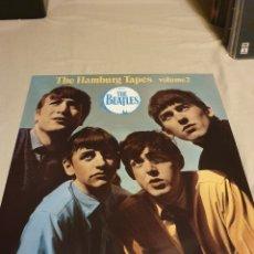 Discos de vinilo: THE BEATLES THE HAMBURGO TAPES VOL 2. Lote 206493761