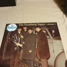 Discos de vinilo: THE BEATLES THE HAMBURG TAPES VOLUME 3. Lote 206493836