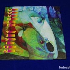 Discos de vinilo: DOUBLE VISION-CONTRASEÑA RECORDS.- RUTA DEL BACALAO. Lote 206494412