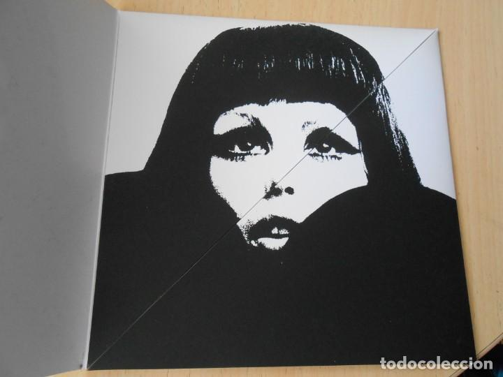 Discos de vinilo: BANDE ORIGINALE DE FILM POLLY MAGGOO, EP, BALLADA DE POLLY MAGGOO + 1, AÑO 2015, MADE IN FRANCE - Foto 3 - 206498250