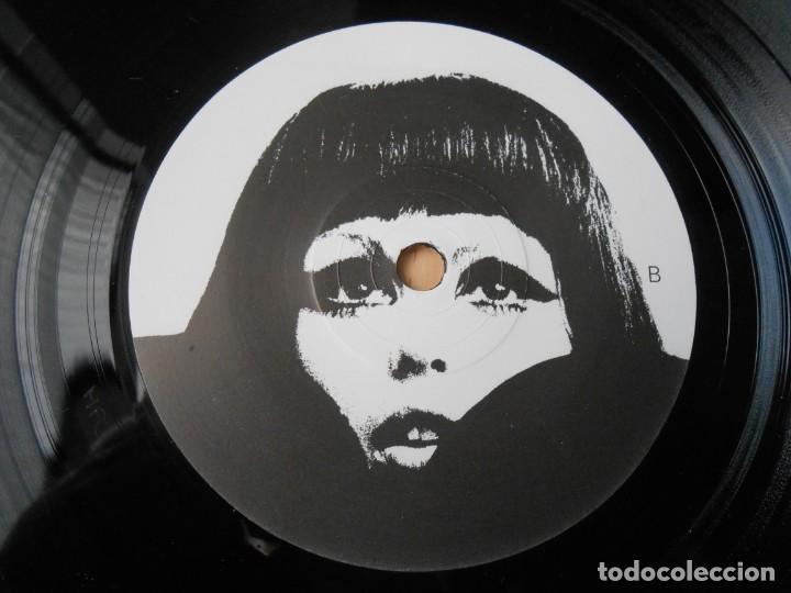 Discos de vinilo: BANDE ORIGINALE DE FILM POLLY MAGGOO, EP, BALLADA DE POLLY MAGGOO + 1, AÑO 2015, MADE IN FRANCE - Foto 6 - 206498250