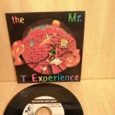 Discos de vinilo: THE MR. T EXPERIENCE. LET'S BE TOGETHER TONIGHT, ETC. Lote 206507553