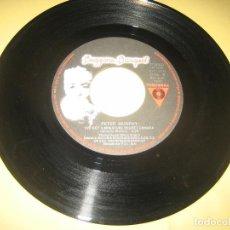 Discos de vinilo: PETER MURPHY - SOLO VINILO - ED. ESPAÑOLA 1988. Lote 206508667