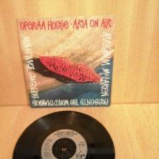 Discos de vinilo: WORLD FAMOUS SUPREME TEAM SHOW. ( MALCON MCLAREN). ARIA ON AIR, ETC.. Lote 206508733