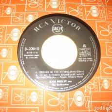 Discos de vinilo: ELVIS PRESLEY - SOLO VINILO - ED. ESPAÑOLA 1965 -. Lote 206508898