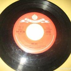 Discos de vinilo: BABY GATE - SOLO VINILO - ED. ESPAÑOLA 1959. Lote 206509153