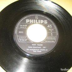 Discos de vinilo: SCOTT WALKER - SOLO VINILO - ED. ESPAÑOLA 1968. Lote 206509188
