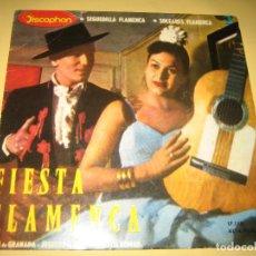 Discos de vinilo: JOSELITO DE OSUNA Y AMALIA ROMAN. Lote 206509262