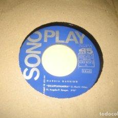 Discos de vinilo: MARUJA GARRIDO - JUKE BOX - 1967. Lote 206509382