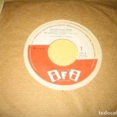 Discos de vinilo: CARMELA SIERRA - SOLO VINILO - 1964. Lote 206509492