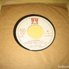 Discos de vinilo: LA CACHARRERA - 1972. Lote 206509587