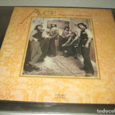 Disques de vinyle: ACE - TIME FOR ANOTHER. Lote 206512073