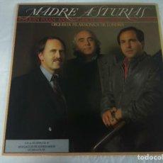 Discos de vinilo: VINILO/JOAQUIN PIXAN/MADRE ASTURIAS/ORQUESTA FILARMONICA DE LONDRES.. Lote 206513076