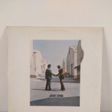 Dischi in vinile: PINK FLOYD - WISH YOU WERE HERE. Lote 238519505