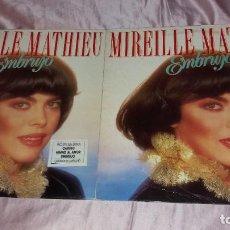 Discos de vinilo: MIREILLE MATHIEU - LOT 2 LP`S SPAIN ( DIFERENTES )- VER FOTOS. Lote 206527577