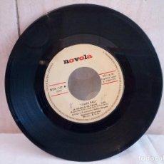 Discos de vinilo: 15-SINGLE JUAN BAU, ESTRELLA DE DAVID, 1973, SIN FUNDA.. Lote 206528971