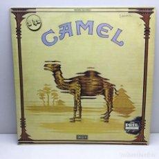Discos de vinilo: DOBLE LP - VINILOS - CAMEL - MADE IN SPAIN - DECCA - AÑO 1976. Lote 206529351