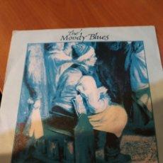 Discos de vinilo: THE MOODY BLUES. GEMINI DREAM.. Lote 206539042