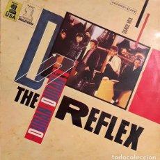 Discos de vinilo: DURAN DURAN – THE REFLEX (DANCE MIX) - MAXI-SINGLE SPAIN 1984. Lote 206540775