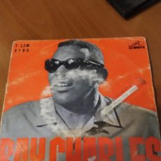 Discos de vinilo: RAY CHARLES. I CAN'T STOP LOVING YOU.. Lote 206544266