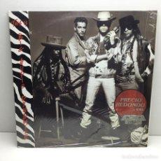 Discos de vinilo: LP - DISCO - VINILO - BIG AUDIO DYNAMITE - THIS IS BIG AUDIO DYNAMITE - AÑO 1985. Lote 206548890
