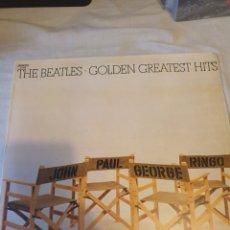 Discos de vinilo: THE BEATLES. Lote 206550033