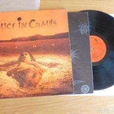 Discos de vinilo: ALICE IN CHAINS DIRT PRIMERA EDICIÓN ESPAÑOLA 1992. Lote 206551745
