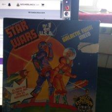 Discos de vinilo: STAR WARS MECO. RCA 1977. Lote 206554148