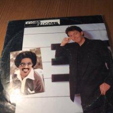 Discos de vinilo: DISCO VINILO MAXI MCCARTNEY Y STEVIE WONDER. Lote 206555933