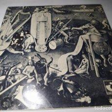 Discos de vinilo: LP - DEEP PURPLE – DEEP PURPLE - 038-EVC 90 505 ( VG +/ VG+ ) GERMANY 1976. Lote 206564886