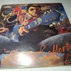 Discos de vinilo: LP - GERRY RAFFERTY – CITY TO CITY - 10 C 064-060395 ( VG +/ VG+ ) SPAIN 1979. Lote 206565067