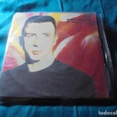 Discos de vinilo: MARC ALMOND. THE DESPERATE HOURS / THE GAMBLER. PARLOPHONE, 1990. ITALY. IMPECABLE. (#). Lote 206566793