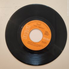 Discos de vinilo: NT THE SWEET - CO-CO 1971 GLAM ROCK SPAIN SINGLE VINILO. Lote 206566866