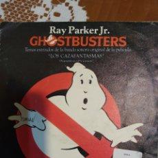 Discos de vinilo: RAY PARKER JR. GHOSTBUSTERS. Lote 206569045