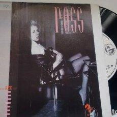 Discos de vinilo: SINGLE ( VINILO) DE ROSS AÑOS 890. Lote 206578748