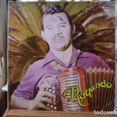 Discos de vinilo: DORINDO CÁRDENAS.RAYANDO EDITADO EN PANAMÁ. Lote 206588725