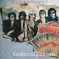 Discos de vinilo: LP THE TRAVELING WILBURYS VOL. 1. NUEVO. Lote 206639936