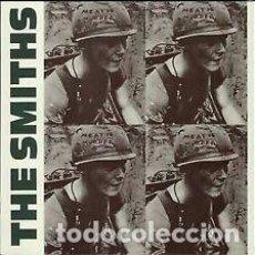 Discos de vinilo: LP THE SMITHS MEAT IS MURDER-VINILO - NUEVO.. Lote 206639966