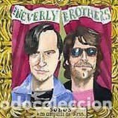 Discos de vinilo: LP THE NEVERLY BROTHERS SOLO O EN COMPAÑIA DE ANDERE-VINILO - NUEVO.. Lote 206639971