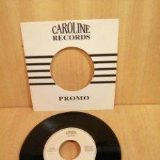 Discos de vinilo: THE PAUL COLLINS BAND, IT'S GONNA BE A LONG TIME.. Lote 206751966