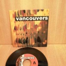 Discos de vinilo: VANCOUVER. SAY YOU WILL WAIT, MY FRIENDS & I.. Lote 206757256