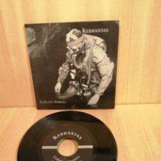 Discos de vinilo: KEBRANTAS. CALIXTO'S JOURNEY. EP.. Lote 206760216