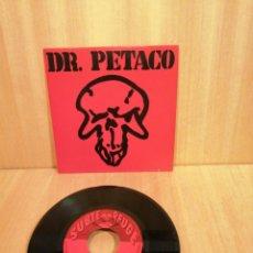 Discos de vinilo: DR. PETACO. LEJOS DE TI, PERFECT GIRL, THE JOKER.. Lote 206761583