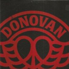Discos de vinilo: DONOVAN NEUTRONICA. Lote 206766756