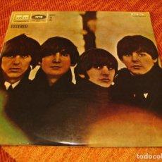 Discos de vinilo: THE BEATLES LP FOR SALE 1965 ODEON ESPAÑA REEDICIÓN VINTAGE 1J 062 04200 MOCL 5252. Lote 206783410