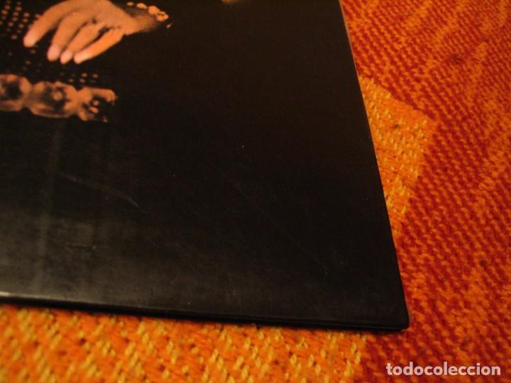 Discos de vinilo: SONNY & CHER LP LIVE MCA ORIGINAL ESPAÑA 1972 DESPLEGABLE LAMINADA - Foto 2 - 206783880