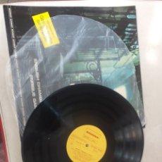 Discos de vinilo: BJS.DISCO DE VINILO.LP.PRELUDIOS E INTERMEDIOS DE ZARZUELA.ZAMBRA.. Lote 206790733