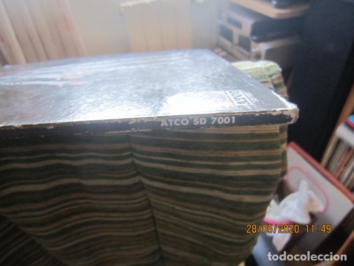 Discos de vinilo: CREAM - GOODBYE LP - ORIGINAL U.S.A. -ATCO RECORDS 1969 - GATEFOLD COVER Y FUNDA INT. GENERICA - Foto 9 - 206794866
